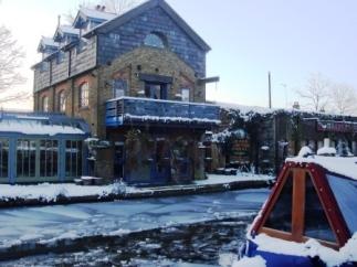Castle Wharf_2009
