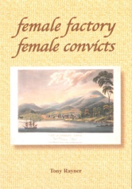 Female Factory front cover