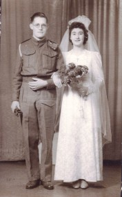 Gordon & Mamie
