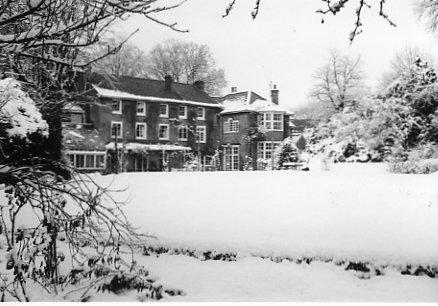 Whitehill House in snow Gen Foot_dem 1963_bk11945_5